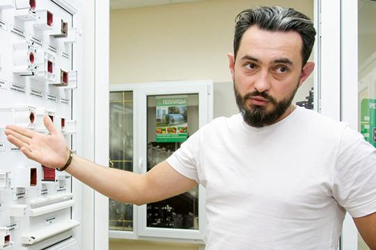 Антон Комлев, «ПластиК»: «Окно нужно выбирать как автомобиль»