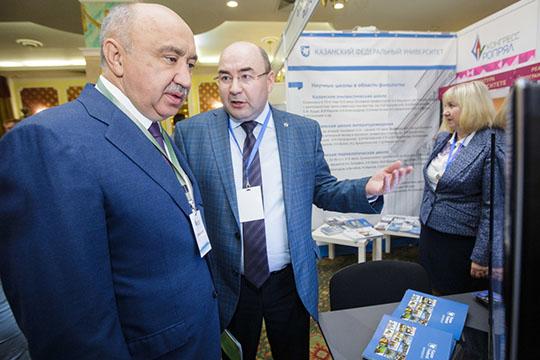 Как КФУ окончательно избавился от приставки «татар» в своих структурах