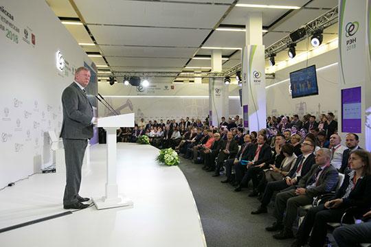Чубайсуверен, несмотря на прочную нефтяную иглу все равно что-то надо делать и по ВИЭ, тем более, как говорится, России сам бог велел не только нефть качать