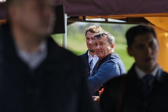 Основной строительный актив Зиганшина отыгрался за предыдущее «молчание», получив за июль-сентябрь в РТ госзаказов на 4,05 млрд рублей