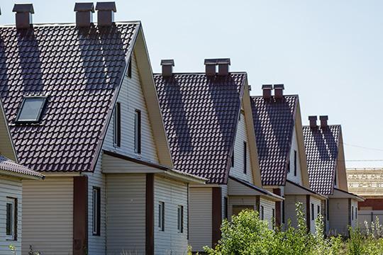 Загородная недвижимость в Челнах: «Себестоимость строительства гораздо выше цены продажи»