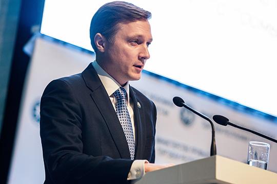 По словам министра промышленности, уже 8 татарстанских предприятий подали заявки на получение поддержки от ФЦК по программе повышения производительности труда