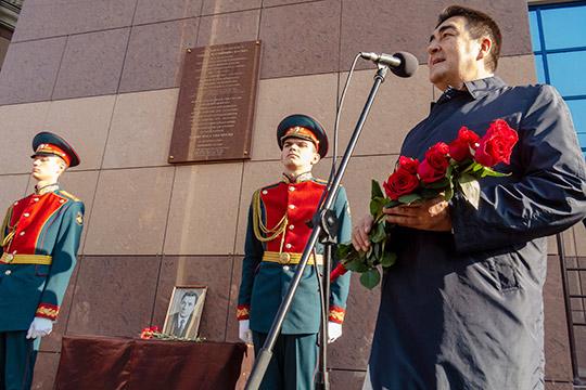 Тимур Алибаев