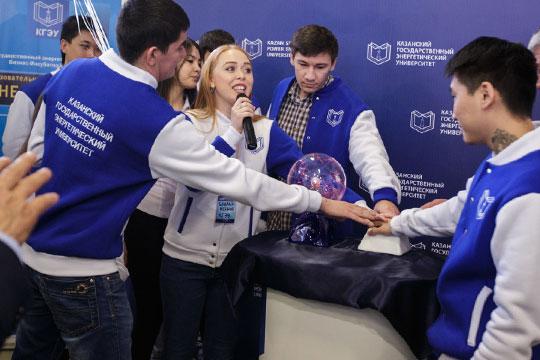 Минпромторг РТ,еще воктябре 2017 года провело открытый конкурс направо заключения госконтракта напроведениеветромониторинга натерритории Татарстана. Победителем стал КГЭУ
