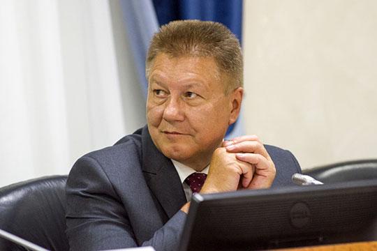 Ришат Хабипов: «Вбудущем годуобъемы поддержки планируется увеличить вдвое, аколичество вновь созданных кооперативов должно возрасти в3-4 раза»