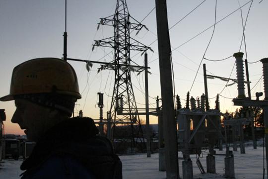 Если судить поглавному заявленному виду деятельности «Электронефтегаза»— передача электроэнергии— конкурентов унего вРТнетак ужмного
