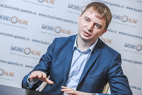 Олег Бачурин:«Для успеха банку нужно доверие клиентов иопыт работы сЦБРФ. Нитого, нидругого уновичка поканет