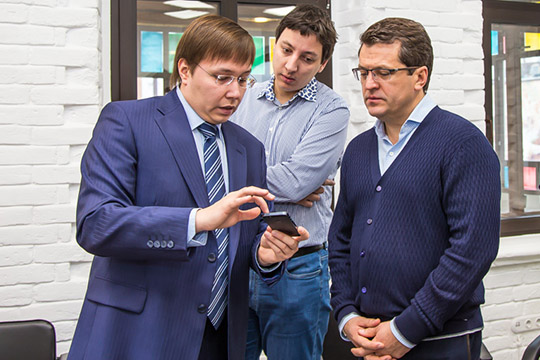 Еремеев некоторое время был советником мэра Казани, курировал проект «Открытая Казань»