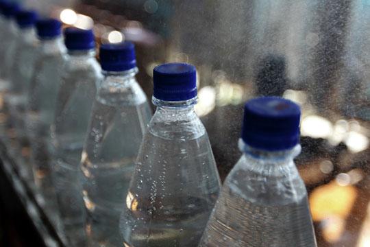 Как говорят вТСП, компания несобирается останавливаться только наводе, иуже думает над расширением ассортимента. Вдальнейших планах— производство детской воды илимонада
