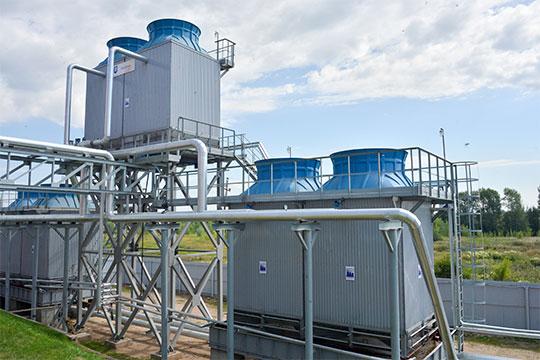 ВТатарстане стартовали розничныепродажи питьевой воды «Святая Чаша», которая разливается намощностях Мамадышского спиртового завода