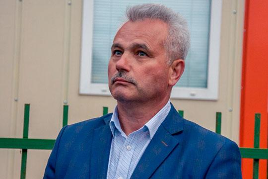Ближайшие 48 часов бывший глава Малошильнинского сельского поселения Геннадий Харитонов может провести вкамереИВС