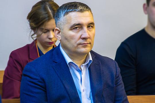 Атака наПАД: как люди Фарида Киямова кошмарят дорожников Челнов
