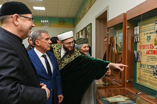 Гусман Исхаков: «Минниханов спросил, где взял деньги. Я ответил, что в Исламском банке»