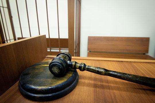 Судья Ильдар Нафиев признал брачный договор Роберта иЛидии Мусиных недействительным, тем самым полностью удовлетворив заявление АСВ икомпании «Аида иД».