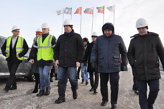 «Руководству Челнов нет разницы, кто придет синвестициями– Китай это, Россия или Европа»