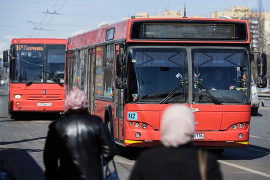 «Доработать доНового года изакрыть гараж»: «краснобусы» готовят побег изКазани?