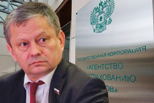 «Надеюсь, деньги вернут»: АСВ банкротит Марата Бариева, требуя217 миллионов