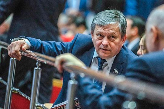 «Недолжно было дойти дотаких проблем,— отметил Бариев, оценивая перспективы возможного личного банкротства
