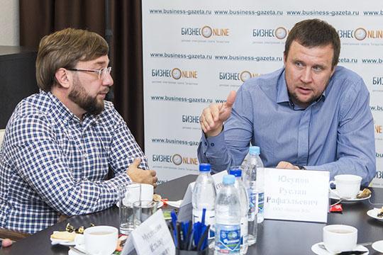 Руслан Юсупов: «Мынесможем улучшить качество обслуживания, новый тариф позволит сохранить все по-старому. Аслета ситуация будет ухудшаться»