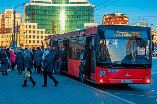 Неранее 2февраля вступит всилу новый порядок оплаты проезда вгородском транспорте