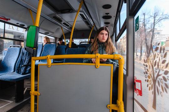 Власти Татарстана, наконец, привели к общему знаменателю решение о судьбе студенческого проездного — ждать его в ближайшее время казанским студентам не следует