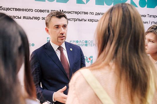 «Дать всем проездной не самоцель!»: чем Дамир Фаттахов ответил на студенческую петицию?