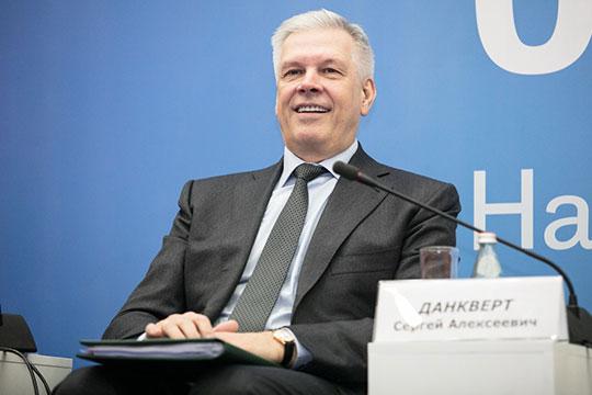 Сергей Данкверт: «Совместную работу по борьбе с фальсификацией я не могу назвать эффективной»