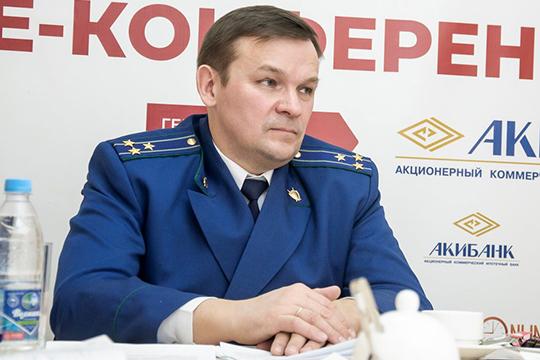 Дмитрий Ерпелев: «Возврата к90-м нет инебудет»