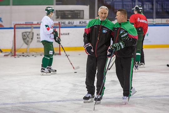 Всех проблем можно было бы избежать, если в клубе остался финский тренер Ари Мойсанен, который плотно работал с Гариповым и в целом контролировал всех вратарей системы клуба