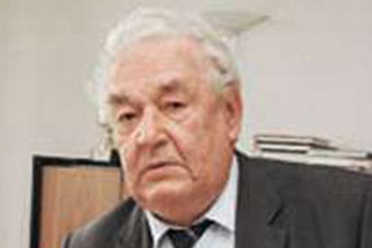 Наиль Юсупов: его называли «наш татарский Черчилль»
