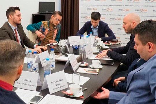 «Гениальных бизнесменов, которые могли бы сделать татарскую тематику окупаемой, я не вижу»