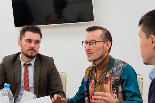 Ильшат Рахимбай