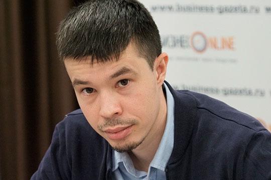 Айрат Файзрахманов