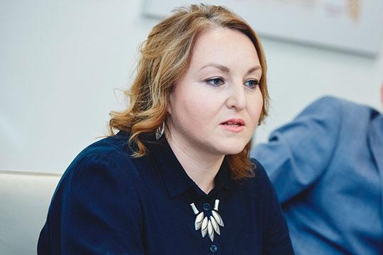 Римма Бикмухаметова