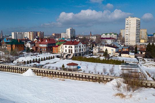 Оспариваемый особняк в Казани составляет существенную долю ликвидного имущества должника, и кредиторы так просто от претензий на него не откажутся