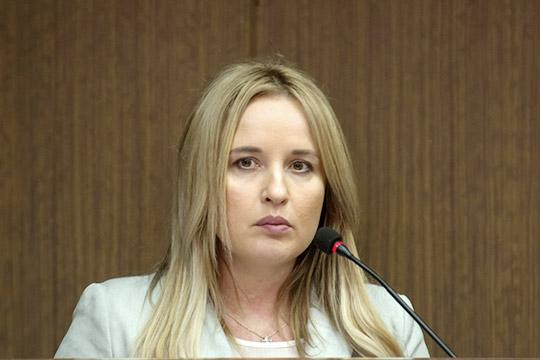 Татьяна Игуменцева