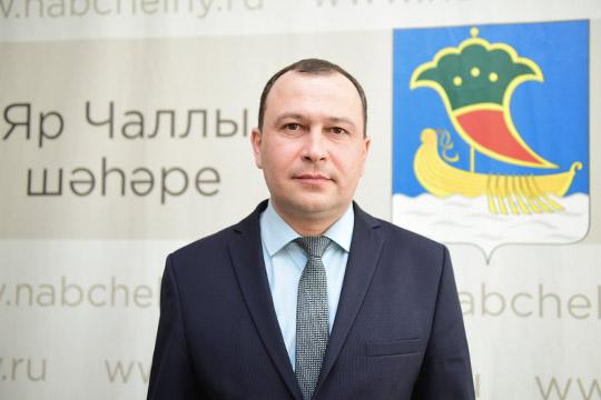 Салават Ситдиков