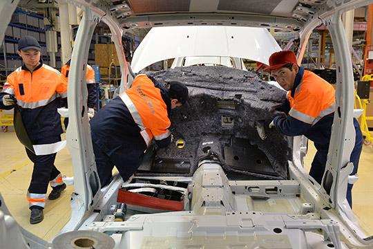 «Для дилеров Ford очень неприятный сюрприз. Под обещания были построены автосалоны…»