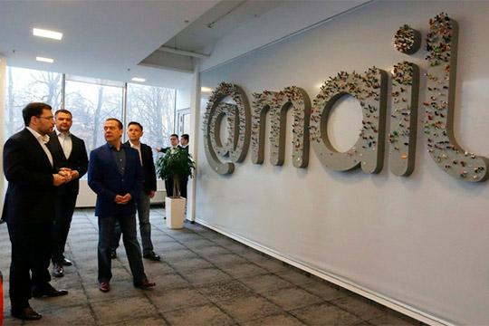 Дмитрий Медведев окритике всвой адрес: «Уменя броня выработалась»