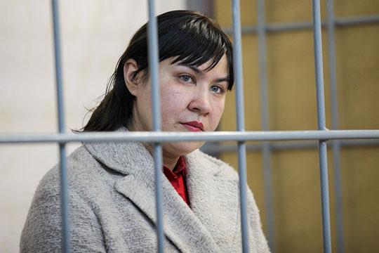 Жанна Алпарова: «Я возражаю против моего допроса, поскольку не все доказательства мной представлены. Считаю допрос преждевременным»