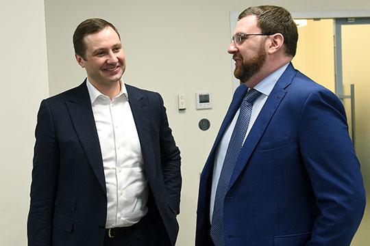 Вице-президент КХЛ: «По сравнению с тем, что было раньше, «Ак Барс» сделал шаг вперед»
