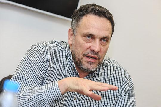 Максим Шевченко: «Мне вообще удивительно, что это за страна такая — Российская Федерация, где есть замороженные конфликты между регионами! Что это за дикость?»
