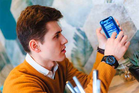 Тонкости казанской блогосферы: «Рынок реально ломают какие-то школьники»