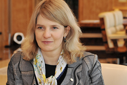 Наталья Касперская: «В телефонах – «закладки», способы мошенничества, вторжений, хищений»
