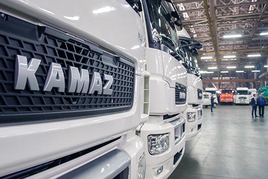 Новое дело о теневых «КАМАЗах»: 2500 машин и 4 миллиарда ущерба