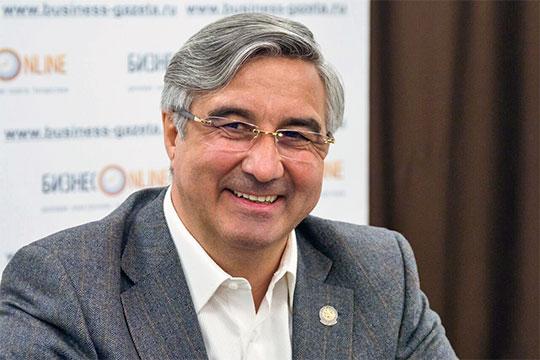 Василь Шайхразиев: «Для одной должности двери могут закрываться, а для другой должности этого же человека они могут открываться»