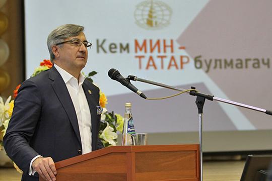 «Для меня было принципиальным презентовать эскиз стратегии по всей России и собрать предложения»