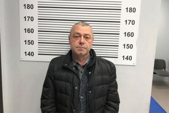 Как стало известно «БИЗНЕС Online», фигурантом уголовного дела о развратных действиях в отношении несовершеннолетнего стал Алмаз Зиннатов