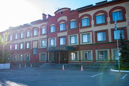 Наоткрытый рынок выставлен весь комплекс завода ЖБИ«Кулонстрой»сземлей ицехами наул.Гвардейская, 53— за895млн рублей