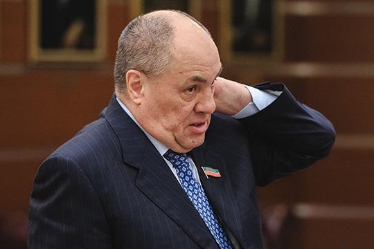 Завод ЖБИ входит встроительную империю «Кулонстроя» Альберта Фахрутдинова